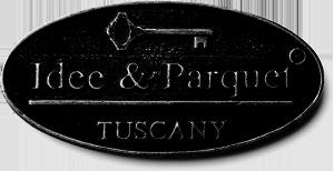 Idee Parquet Tuscany